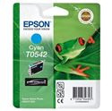 Picture of Epson T0542 Cyan Ink Cartridge