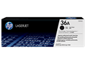 Picture of HP 36A | CB436A Black Toner Cartridge