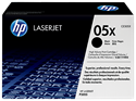 Picture of HP 05X | CE505X High Yield Black Toner Cartridge