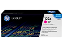 Picture of HP 122A | Q3963A High Yield Magenta Toner Cartridge