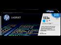 Picture of HP 123A | Q3971A Cyan Toner Cartridge