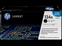 Picture of HP 124A | Q6000A Black Toner Cartridge