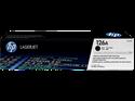 Picture of HP 126A | CE310A Black Toner Cartridge
