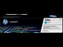 Picture of HP 126A | CE311A Cyan Toner Cartridge