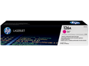 Picture of HP 126A | CE313A Magenta Toner Cartridge