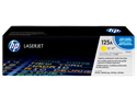 Picture of HP 125A | CB542A Yellow Toner Cartridge