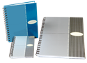 Picture of Bantex 1820 A4 Spiral Notebook