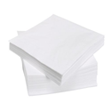 Picture of Serviettes White 2 Ply