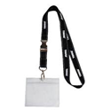 Picture of Lanyard With Pouch 110mmx100mm