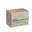 Picture of A4 Std Archive Box
